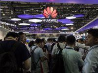 Huawei a devenit oficial al doilea producător mondial de smartphone, întrecând pentru prima dată Apple