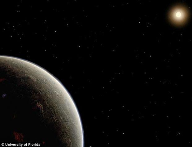 Astronomii au descoperit o planetă reală acolo unde este localizată Vulcan din Star Trek