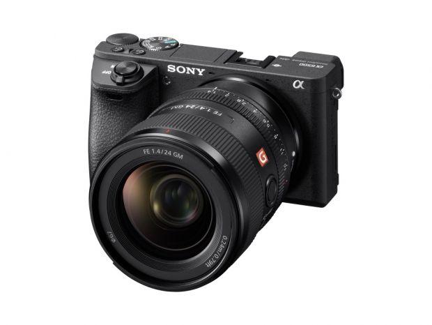 Sony extinde gama de obiective full-frame G Master cu noul obiectiv fix