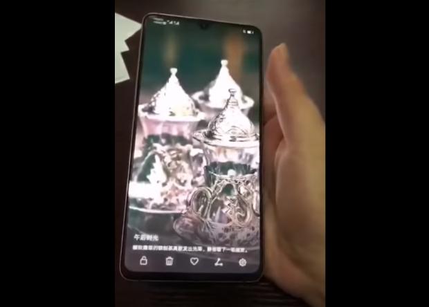 Imagini hands-on cu Huawei Mate 20! Când va fi lansat noul smartphone