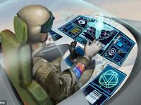 Avioanele viitorului vor fi controlate prin puterea gândului! Cum vor lupta piloții
