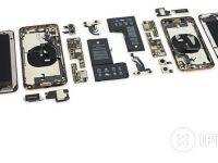 Cât costă producerea unui iPhone Xs Max? O companie a aflat prețul fiecărei piese în parte
