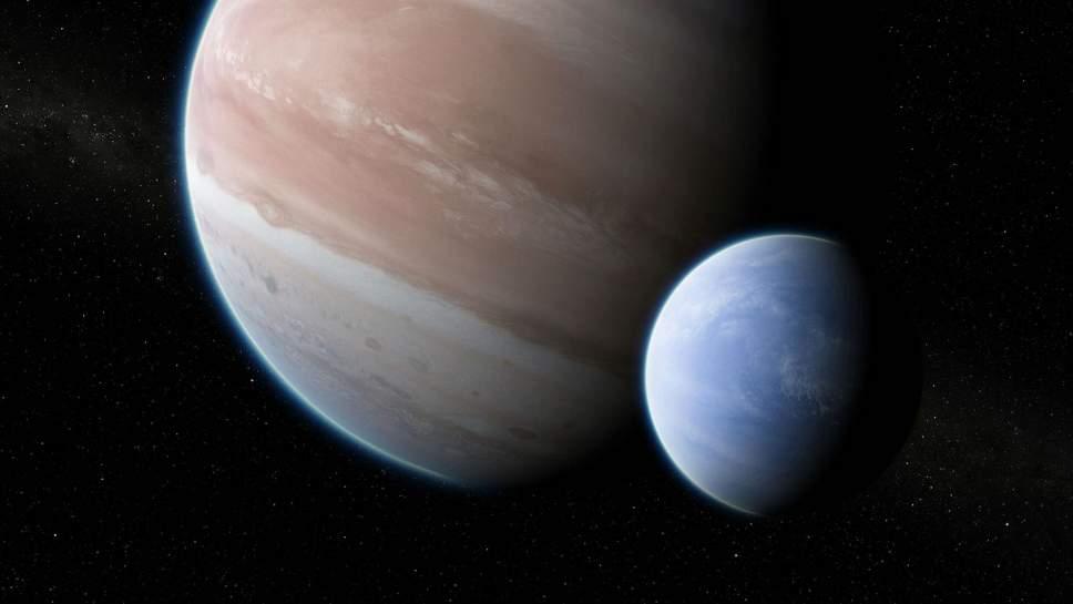 Premieră în astronomie! Cercetătorii au descoperit prima Lună din afara sistemului nostru solar