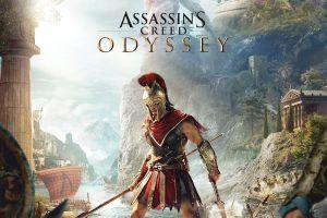 Ubisoft lansează noul joc Assassin's Creed Odyssey