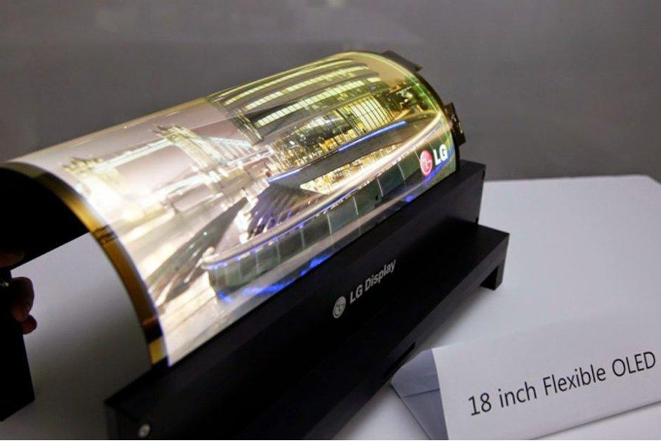 LG și Lenovo vor lansa o tabletă pliabilă cu ecran uriaș