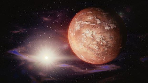 Poate exista viață pe Marte! Experții NASA au anunțat ce ființe ar putea trăi pe Planeta Roșie