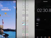 Test de viteză iPhone Xs Max versus Pixel 3 XL! Rezultat surprinzător