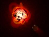 Astronomii au descoperit una dintre cele mai vechi stele din Univers. Are peste 13 miliarde de ani