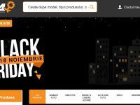 Trei zile de reduceri la F64. Cât costă un DSLR Nikon de Black Friday 2018