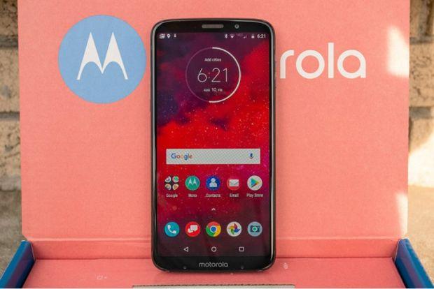 Motorola pregătește un flagship cu procesor de ultimă generație și 5G
