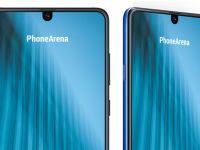 Samsung va lansa câteva modele de smartphone cu decupaj în ecran