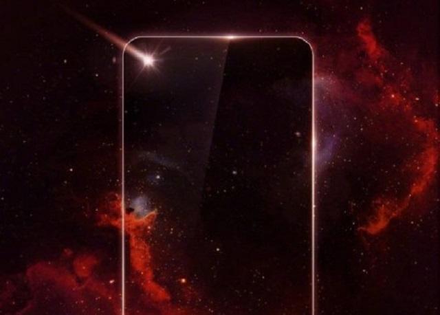 Huawei intră într-o nouă competiție cu Samsung! Vrea să fie primul care lansează un smartphone cu ecran Infinity-O