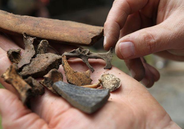 Descoperirea care poate rescrie istoria speciei umane