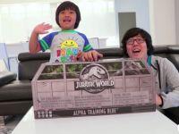 Cine sunt cei mai bine plătiți vloggeri de pe YouTube? Peste 22 milioane de dolari câștigați anul acesta