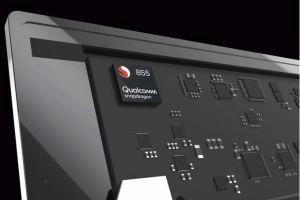 Qualcomm a prezentat noul procesor Snapdragon 855. Va oferi conexiune 5G și performanțe superioare