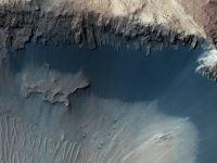 Imaginile unice publicate cu planeta Marte. Cum arată, în realitate, Planeta Roșie