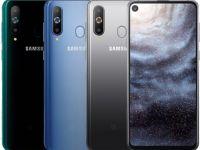 Noul Galaxy S10 va avea o tehnologie inedită pentru camera frontală