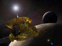 Imagini în premieră cu asteroidul Ultima Thule, aflat la marginea sistemului nostru solar