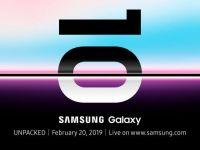 Noi detalii despre primul smartphone 5G produs de Samsung! Telefonul va fi un adevărat gigant