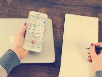 Cum poți să îți transferi contactele de pe iPhone pe un telefon Android