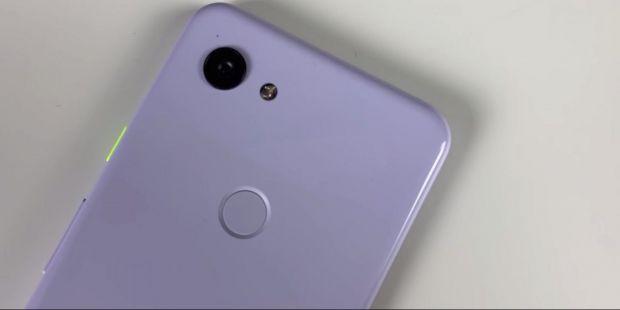 Cele mai noi imagini cu viitorul Google Pixel 3 Lite. Ce are deosebit acest telefon