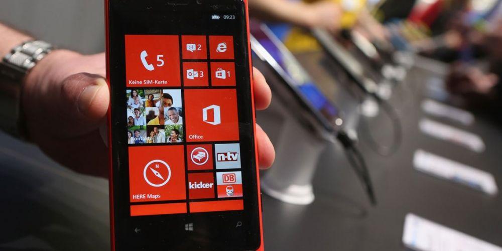 Microsoft tocmai a îngropat ultimul model cu smartphone cu Windows 10. Ce pot face utilizatorii care au acest sistem