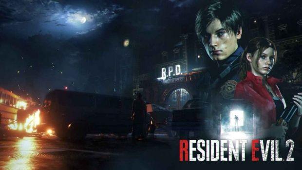 Resident Evil 2 a fost refăcut și e spectaculos. Cum arată unul dintre cele mai înfricoșătoare jocuri din 2019