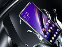 Cum arată Vivo Apex 2019, primul telefon 5G din lume. Are 12GB RAM și senzor de amprentă în display
