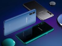 Lansare internațională pentru primul smartphone Samsung cu ecran perforat. Galaxy A8s devine Galaxy A9 Pro