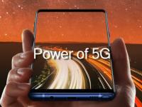 Primul smartphone Samsung cu 5G va avea 6 camere foto, inclusiv un senzor time-of-flight