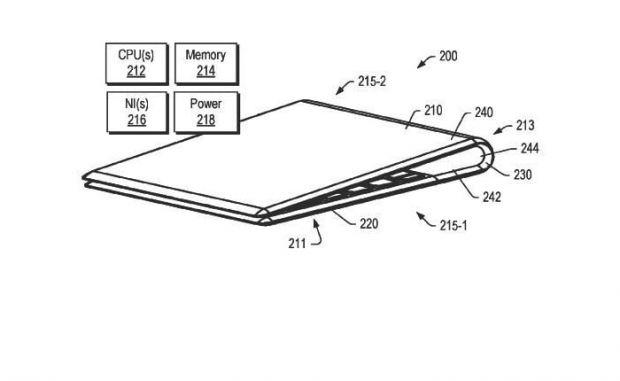 Primul display pliabil din lume pe un laptop? Inovația spectaculoasă pregătită de Lenovo