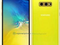 Samsung se inspiră de la Apple? Versiunea mai ieftină a seriei Galaxy S10 va avea specificații neașteptate