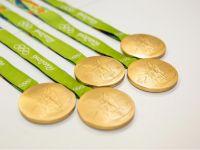 Decizie surprinzătoare: din ce materiale vor fi fabricate medaliile de la Jocurile Olimpice din 2020?