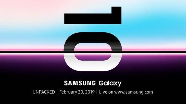 Detaliul scăpat de Samsung în ultimul clip de prezentare pentru Galaxy S10. Ce va lansa