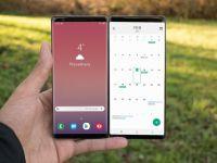 Surpriza neplăcută care ar putea veni cu noul Galaxy Fold, telefonul pliabil de la Samsung