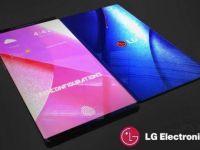 LG amână lansarea unui smartphone pliabil! Ce telefon pregătește în schimb