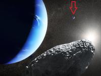 Ce este obiectul spațial observat lângă planeta Neptun? Astronomii spun că nu ar trebui să existe