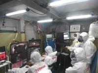 Japonezii au trimis un robot în reactorul distrus de la Fukushima. Ce-au observat în interior