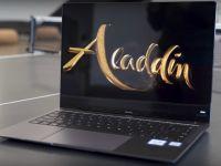 Huawei a lansat MateBook X Pro și MateBook 14, laptopuri care vor concura cu MacBook