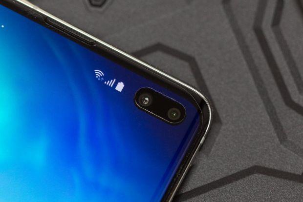 Avertismentul Samsung: utilizatorii Galaxy S10 trebuie să folosească un ecran de protecție special