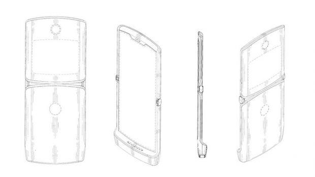 Motorola confirmă că noul RAZR va fi un telefon pliabil! Lovitură pentru Samsung și Huawei