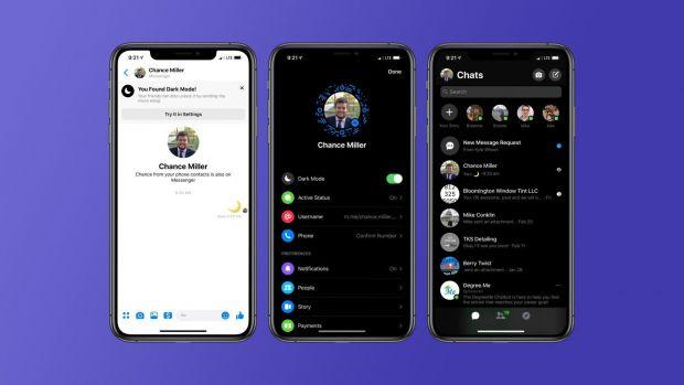 Schimbarea spectaculoasă de design lansată în secret de Facebook pentru Messenger