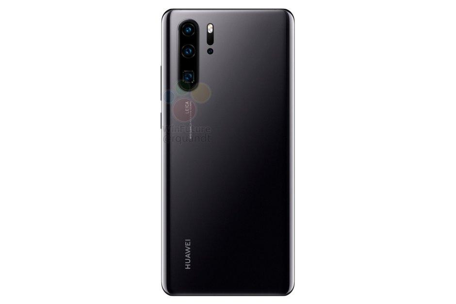 E oficial! Huawei P30 Pro va avea cameră foto periscopică, pentru super-zoom