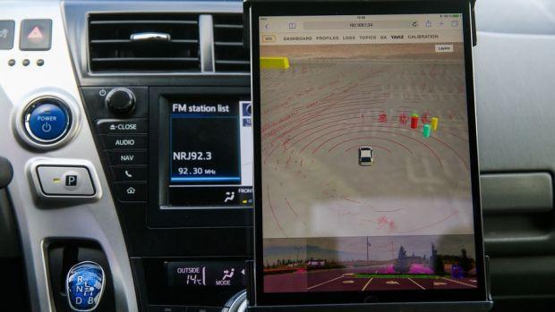 Problema gravă a mașinilor autonome. De ce nu pot recunoaște corect anumite persoane
