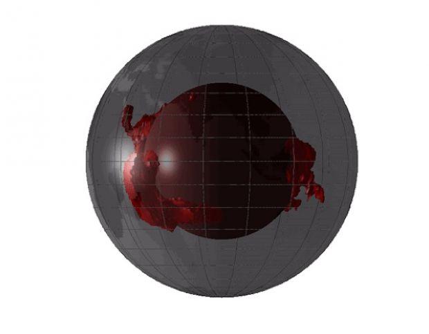 Descoperire neașteptată în adâncul Pământului. Două formațiuni uriașe, identificate de geologi