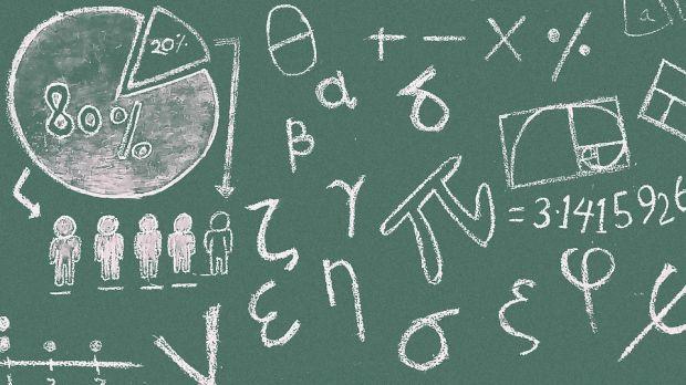 Trucul care te ajută să rezolvi imediat o problemă complicată de matematică