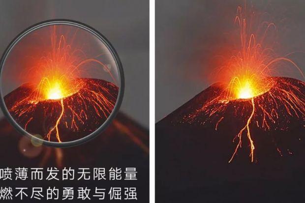 Huawei a trucat pozele folosite ca să arate cât de bune sunt camerele telefoanelor sale