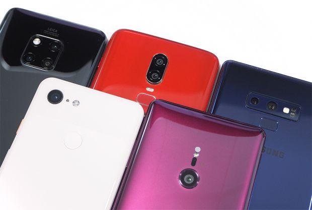 De ce a crescut prețul mediu al unui smartphone de la 200 de euro la 2000 de euro
