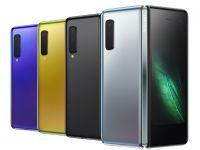 Când va ajunge Galaxy Fold în Europa și cât va costa telefonul pliabil de la Samsung