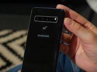 Cât va costa modelul 5G din noua serie Galaxy S10? Samsung pregătește lansarea pe piață a telefonului